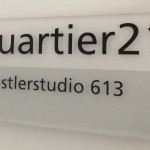 Quartier 21 Künsterstudio 613 Home Away from Home